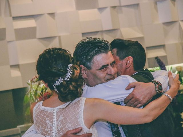 La boda de Alejandro y Leticia en Petrer, Alicante 34