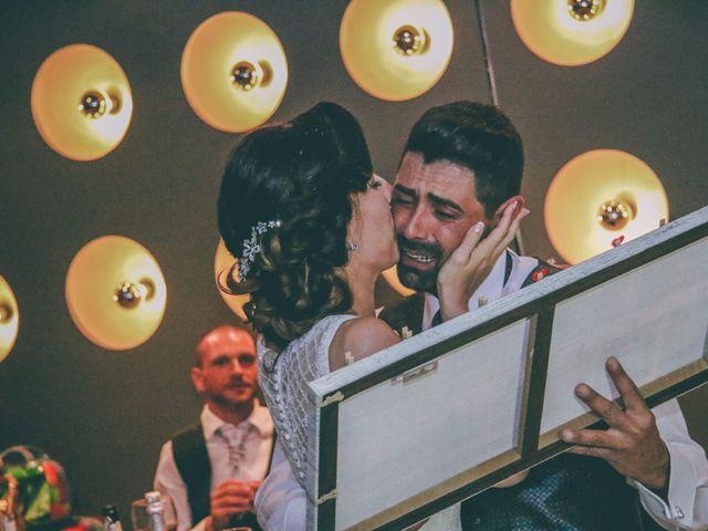 La boda de Alejandro y Leticia en Petrer, Alicante 36