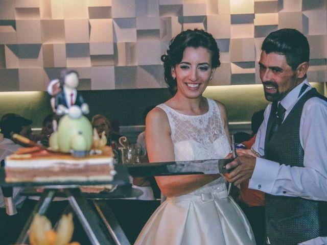 La boda de Alejandro y Leticia en Petrer, Alicante 38