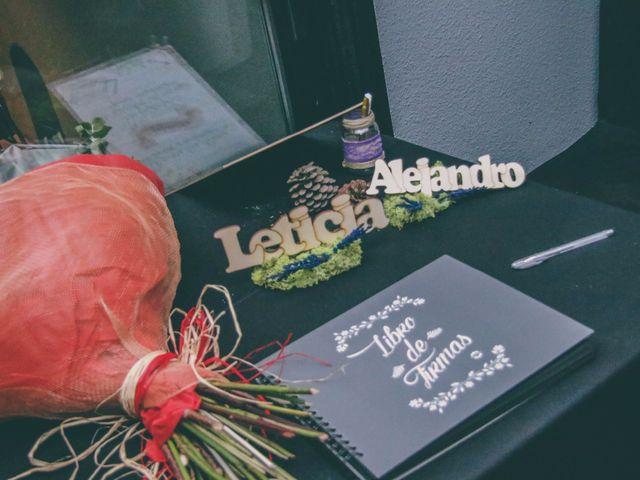 La boda de Alejandro y Leticia en Petrer, Alicante 42
