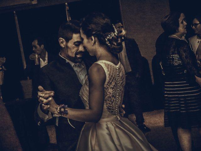 La boda de Alejandro y Leticia en Petrer, Alicante 43