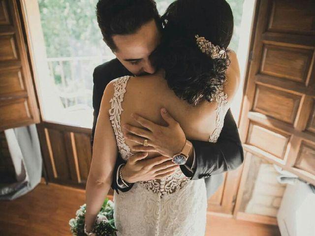 La boda de Josué y Sara en Jarandilla, Cáceres 8
