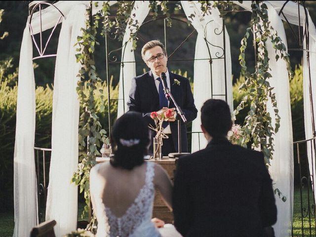La boda de Josué y Sara en Jarandilla, Cáceres 10