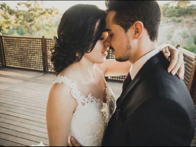 La boda de Josué y Sara en Jarandilla, Cáceres 17