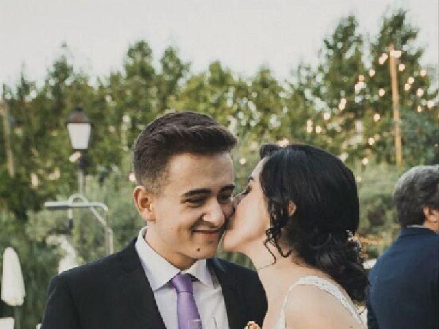 La boda de Josué y Sara en Jarandilla, Cáceres 22
