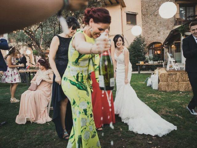 La boda de Josué y Sara en Jarandilla, Cáceres 23