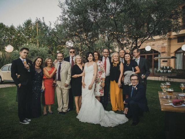 La boda de Josué y Sara en Jarandilla, Cáceres 24