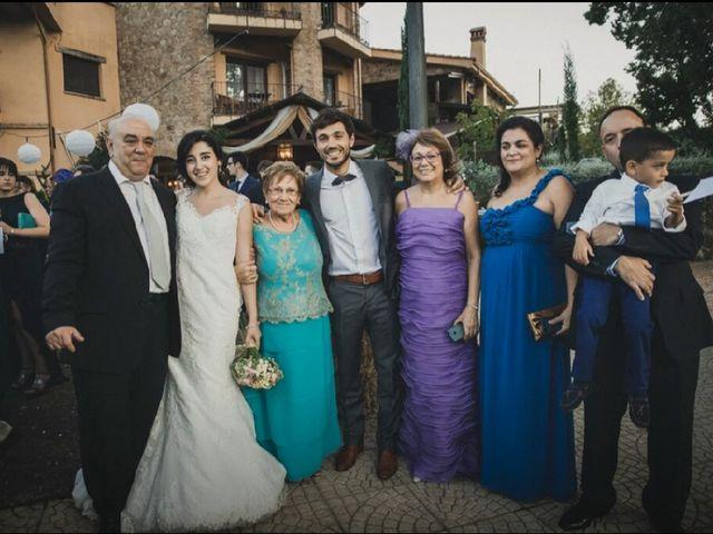 La boda de Josué y Sara en Jarandilla, Cáceres 29