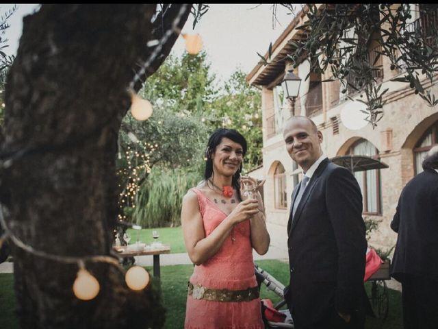 La boda de Josué y Sara en Jarandilla, Cáceres 30