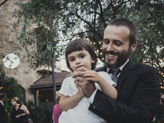 La boda de Josué y Sara en Jarandilla, Cáceres 31