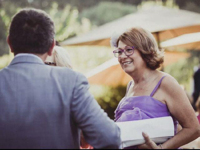 La boda de Josué y Sara en Jarandilla, Cáceres 33