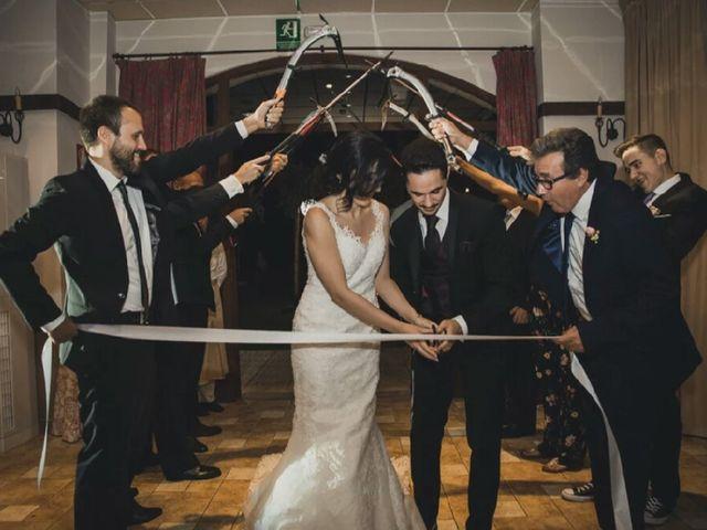 La boda de Josué y Sara en Jarandilla, Cáceres 35