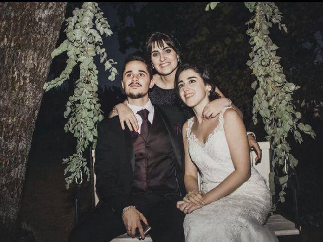 La boda de Josué y Sara en Jarandilla, Cáceres 37