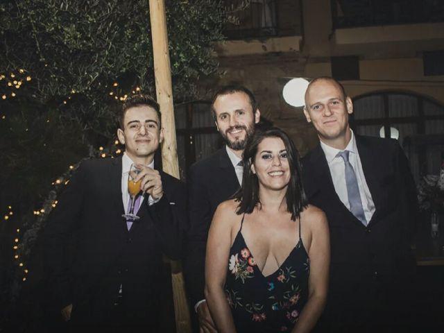 La boda de Josué y Sara en Jarandilla, Cáceres 38