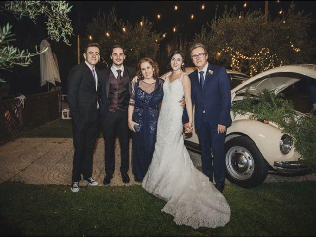 La boda de Josué y Sara en Jarandilla, Cáceres 40