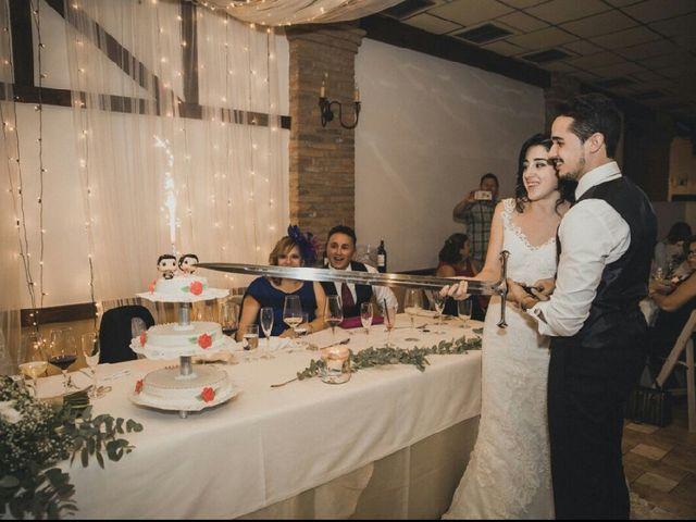 La boda de Josué y Sara en Jarandilla, Cáceres 43