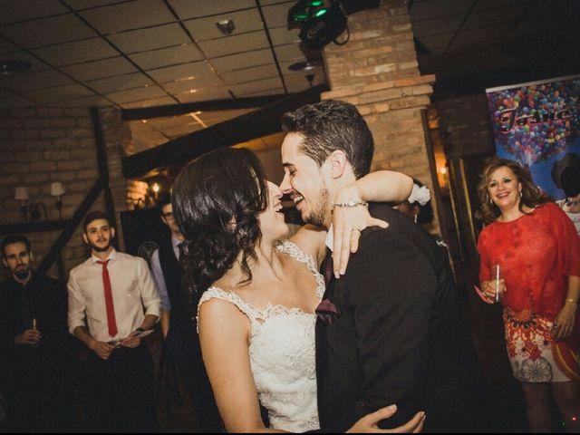 La boda de Josué y Sara en Jarandilla, Cáceres 45