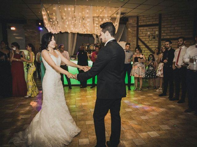 La boda de Josué y Sara en Jarandilla, Cáceres 46