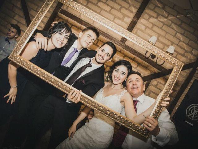 La boda de Josué y Sara en Jarandilla, Cáceres 50