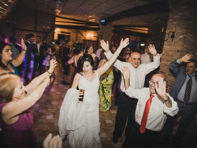 La boda de Josué y Sara en Jarandilla, Cáceres 51