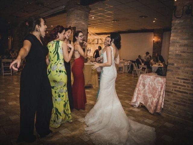 La boda de Josué y Sara en Jarandilla, Cáceres 52