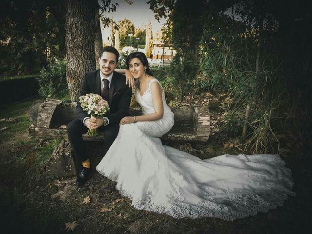 La boda de Josué y Sara en Jarandilla, Cáceres 56