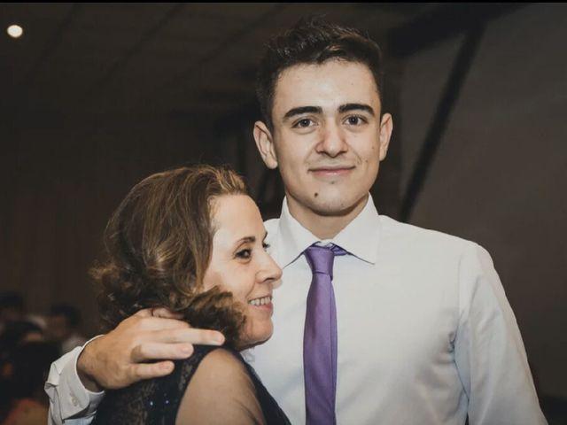 La boda de Josué y Sara en Jarandilla, Cáceres 58
