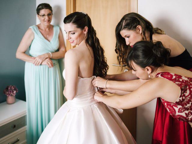 La boda de Manel y Vanesa en Sant Cugat Del Valles, Barcelona 16