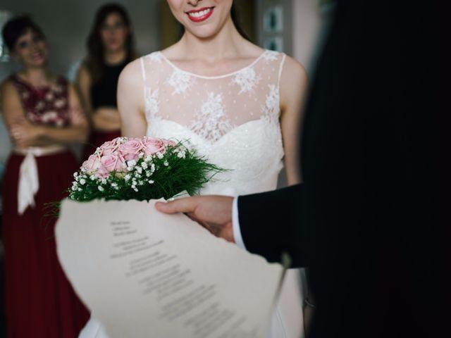 La boda de Manel y Vanesa en Sant Cugat Del Valles, Barcelona 23