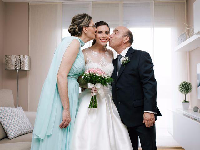 La boda de Manel y Vanesa en Sant Cugat Del Valles, Barcelona 24