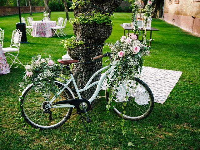 La boda de Manel y Vanesa en Sant Cugat Del Valles, Barcelona 31