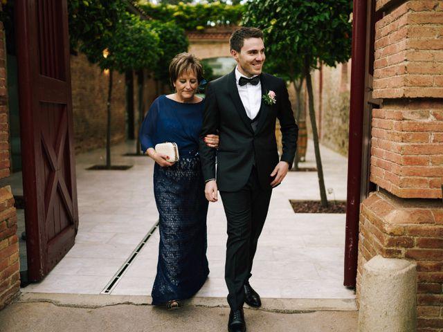 La boda de Manel y Vanesa en Sant Cugat Del Valles, Barcelona 33