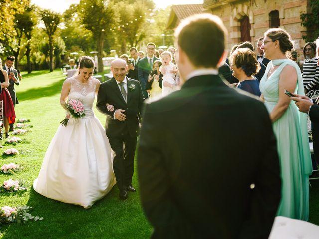 La boda de Manel y Vanesa en Sant Cugat Del Valles, Barcelona 37