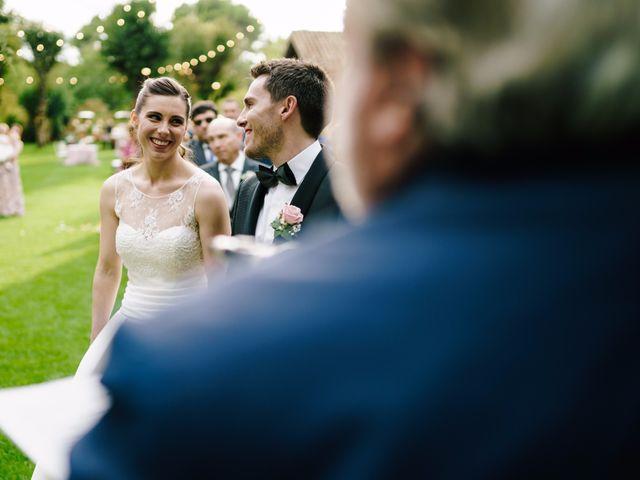 La boda de Manel y Vanesa en Sant Cugat Del Valles, Barcelona 40