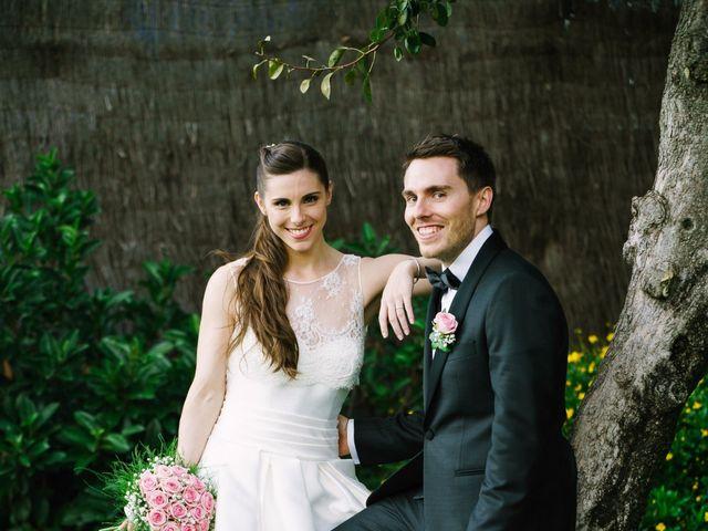 La boda de Manel y Vanesa en Sant Cugat Del Valles, Barcelona 48
