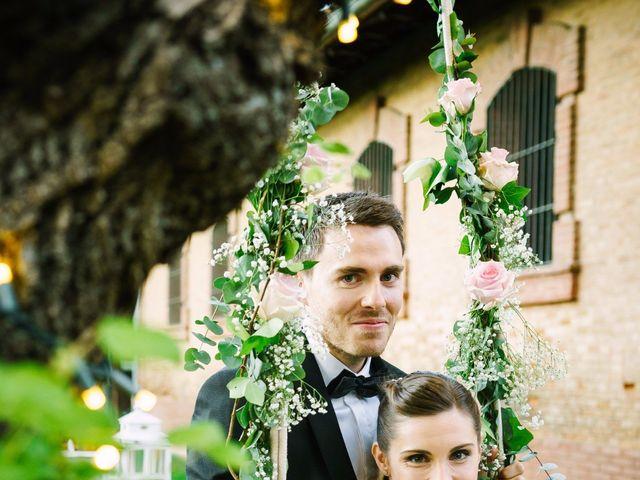 La boda de Manel y Vanesa en Sant Cugat Del Valles, Barcelona 50