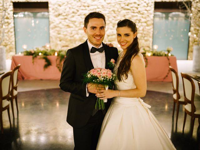 La boda de Manel y Vanesa en Sant Cugat Del Valles, Barcelona 57