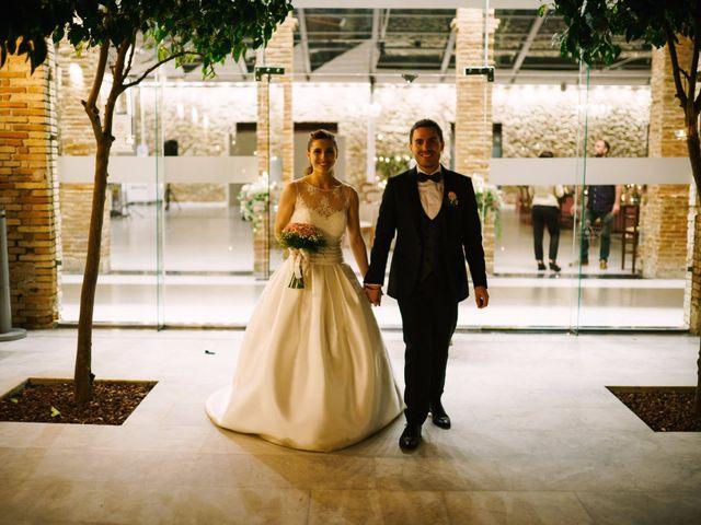 La boda de Manel y Vanesa en Sant Cugat Del Valles, Barcelona 58