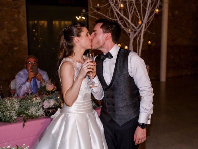 La boda de Manel y Vanesa en Sant Cugat Del Valles, Barcelona 61