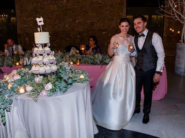La boda de Manel y Vanesa en Sant Cugat Del Valles, Barcelona 62
