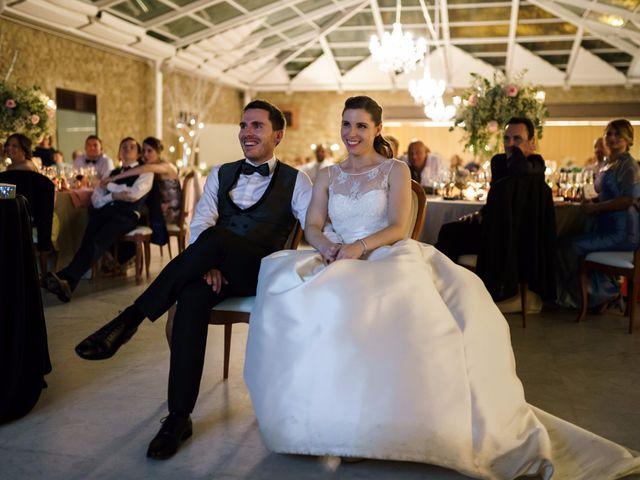 La boda de Manel y Vanesa en Sant Cugat Del Valles, Barcelona 63