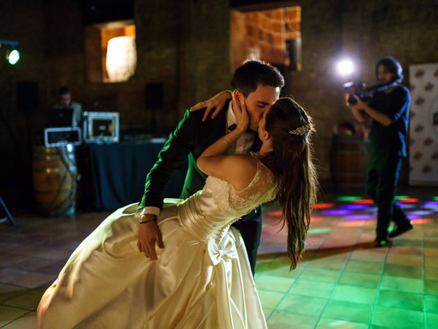 La boda de Manel y Vanesa en Sant Cugat Del Valles, Barcelona 65