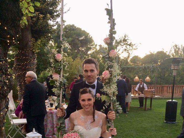 La boda de Manel y Vanesa en Sant Cugat Del Valles, Barcelona 71