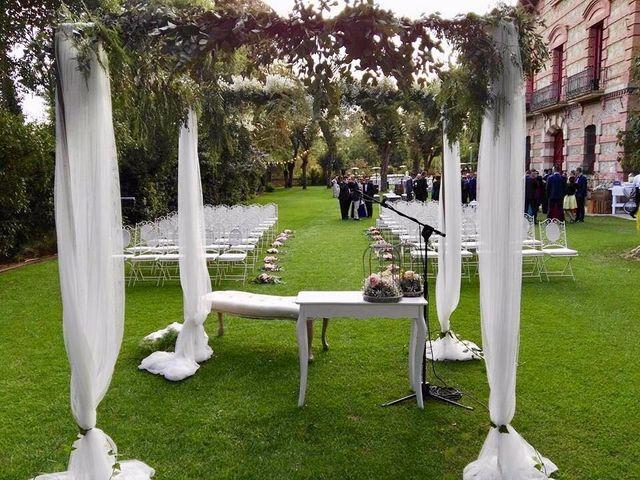 La boda de Manel y Vanesa en Sant Cugat Del Valles, Barcelona 76