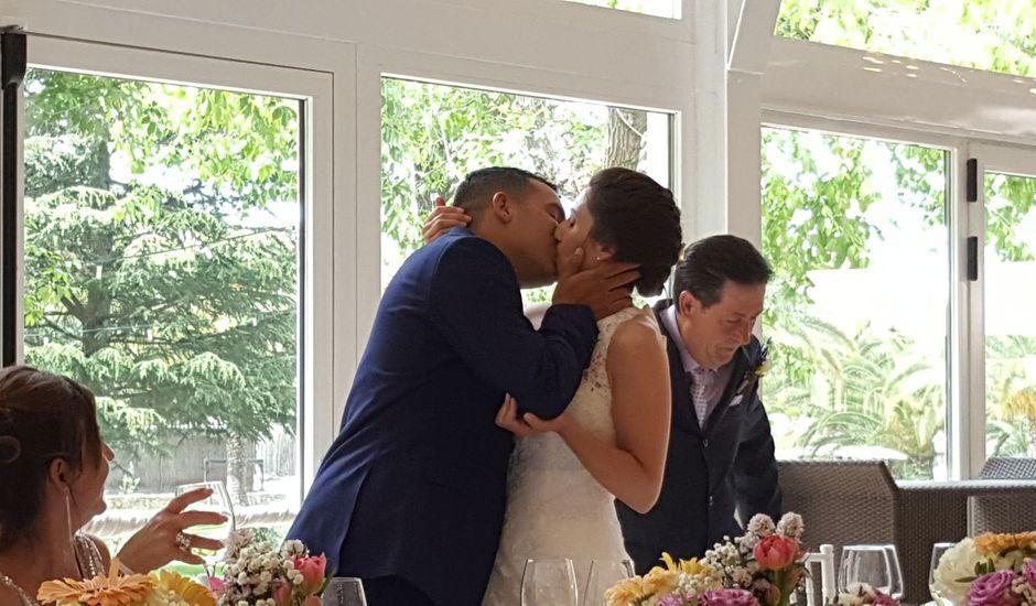 La boda de Gerard y Sonia en Ontinyent, Valencia