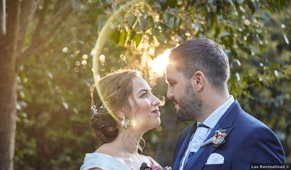 La boda de Manuel y Patricia en Illescas, Toledo