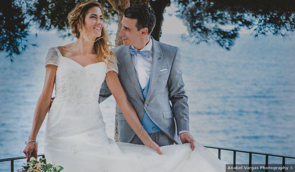 La boda de Jose y Lorena en Altea, Alicante