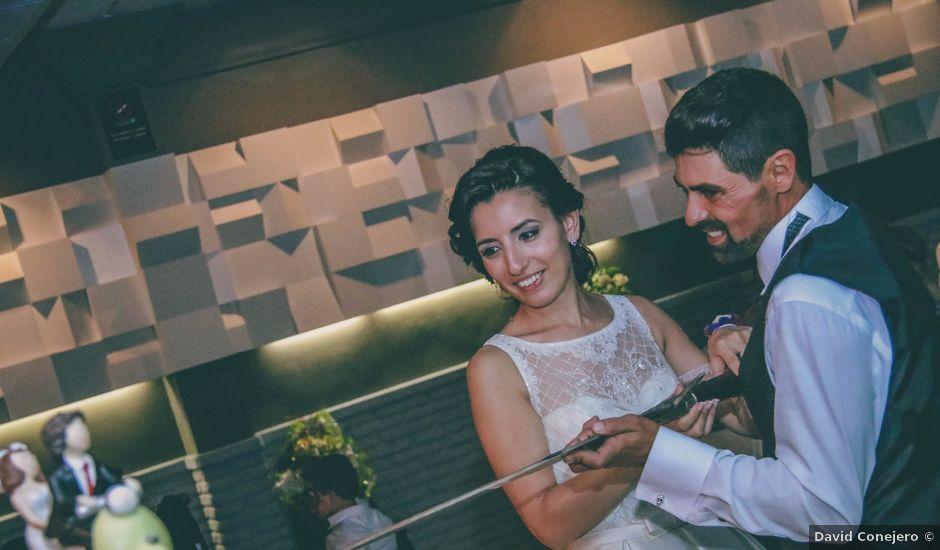 La boda de Alejandro y Leticia en Petrer, Alicante