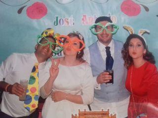 La boda de Carmen María y Jose Antonio 2