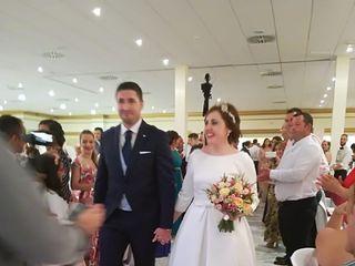 La boda de Carmen María y Jose Antonio 3